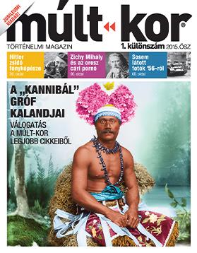 53b78ee94a Előfizetés » Múlt-kor történelmi magazin » Történelmi Magazin